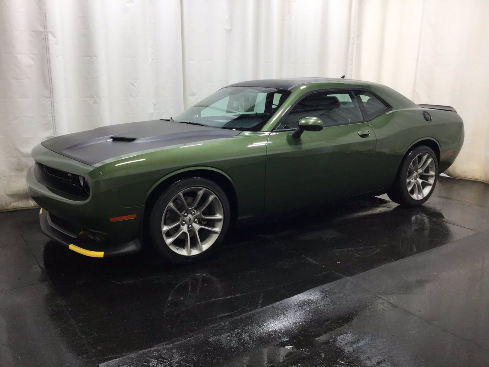 NEW 2020 DODGE CHALLENGER GT 50TH ANNIVERSARY